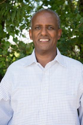 Dr. Kifle Admassu